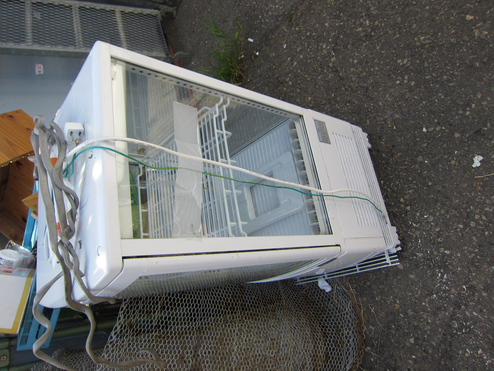 業務用冷蔵庫・業務用 冷凍庫 ストッカー